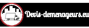 Devis demenageurs Logo